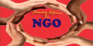 Accounting Software For NGO In Nepal