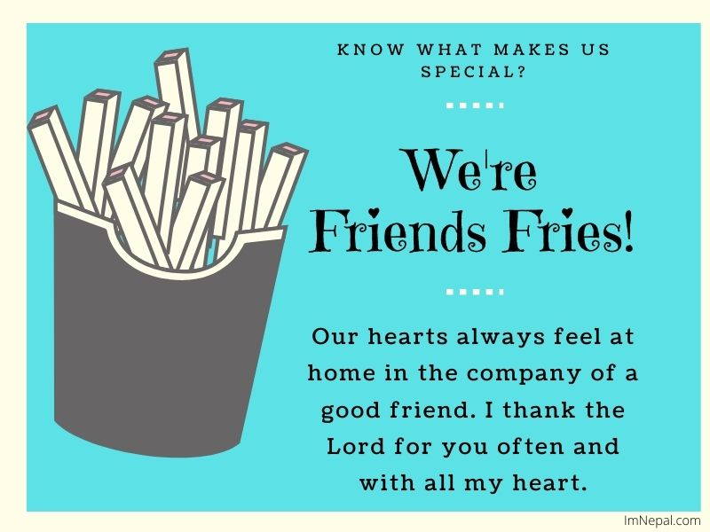 Sweet Friendship Text Messages For Best Friend Forever – Status, Quotes