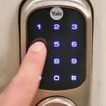 Security Home Smart Lock