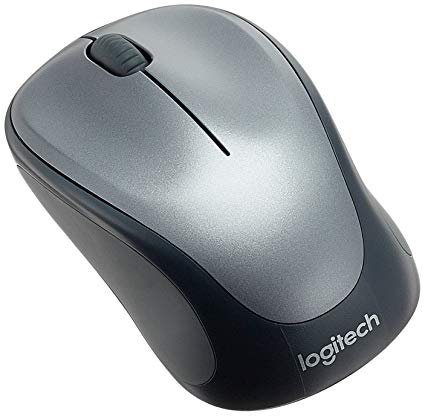 logitech computer laptop wireless mouse