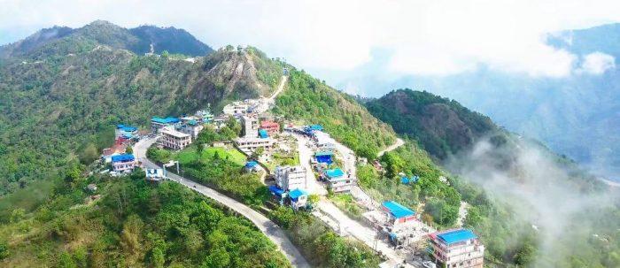 Bhedetar Nepal