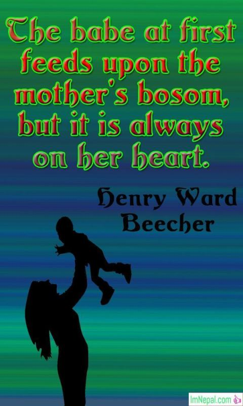 Happy Mother's Day Quotes images quotations famous pics pictures photos love mom feeds heart