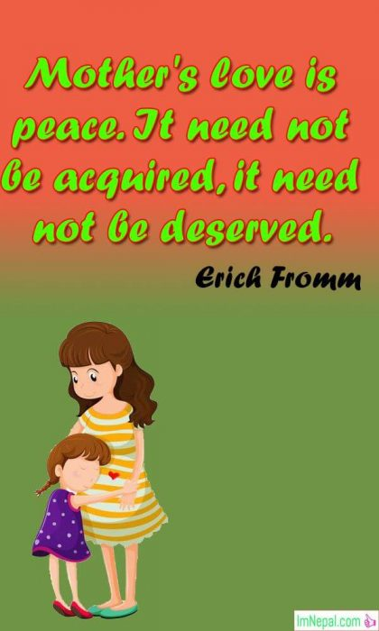 Happy Mother's Day Quotes images quotations famous pics pictures photos love mom peace (2)