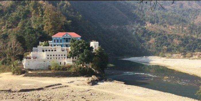 Rani Mahal Palpa, Nepal