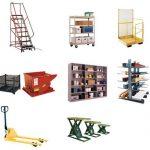 Warehouse Items