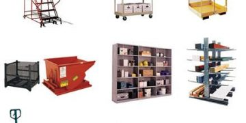Warehouse Items