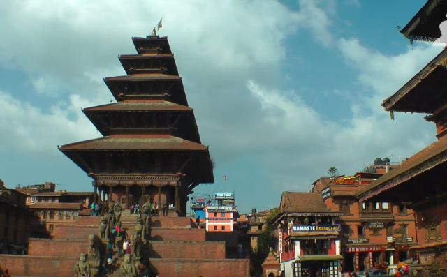 Bhaktapur Durbar Square Nepal – Places To See | Things To Do | Attractions