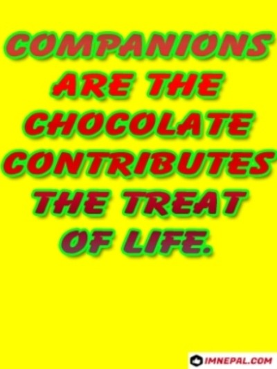 Facebook Captions For Profile Pictures life chocolate