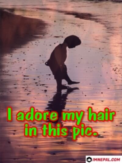 Facebook Captions Status For Profile Pictures hair pics