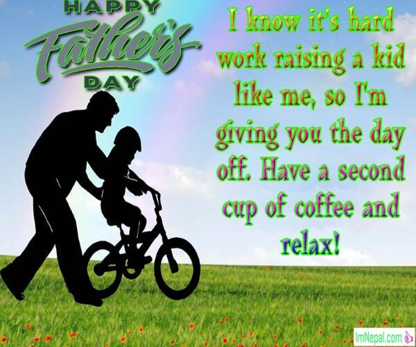 Happy Fathers Dad Day Wishes Greetings Cards Messages English Quotes Wallpapers Pic sPicture Images Photos