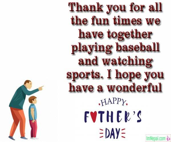 Happy Fathers Day Wishes Greetings Cards Messages English Quotes Wallpapers Pics Pictures Images Dad Photos