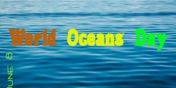 World Oceans Day Images