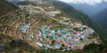 namche bazar Nepal