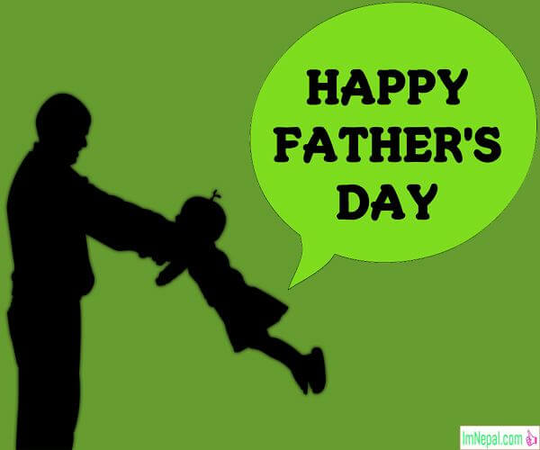 50 Happy Fathers Day 2019 Cards, Greetings, Quotes, Images & Wallpapers Collection