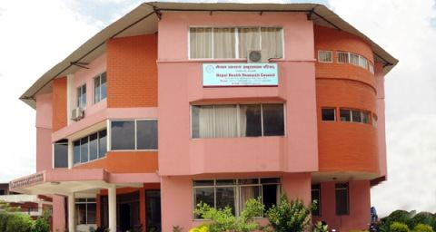 NHRC – Everything You Must Know About Nepal Health Research Council (NHRC)