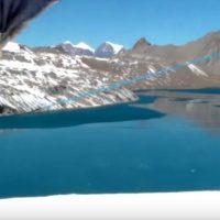 Tilicho Lake Tal Nepal