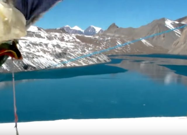 Tilicho Lake – Everything You Need To Know About Tilicho Lake, Highest Lake in The World