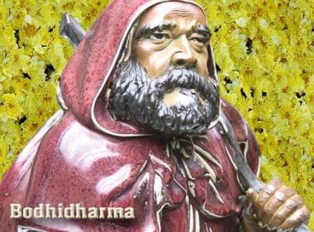 Bodhidharma – History | Teachings | Books | Powers | DNA | Death | Biography | Birthplace
