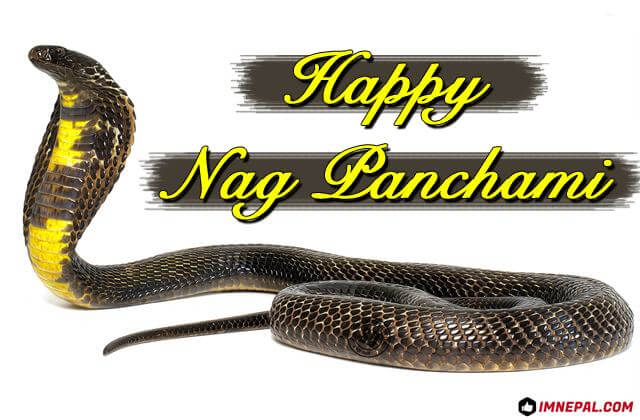 Happy Nag Panchami Greetings Cards Images Wishes Pictures Wallpapers Photo Pics Message Quotes Snakes Day