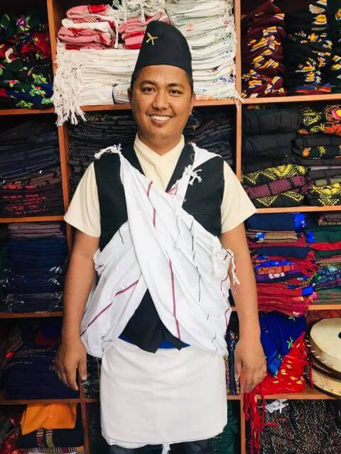 Gurung Dress For male boys