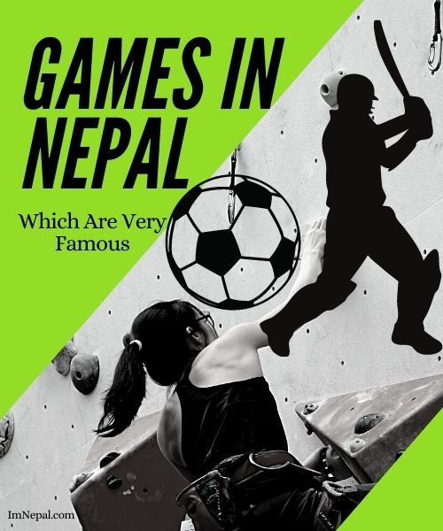 8 Games in Nepal That Are Very Popular – Famous Sports In Nepal