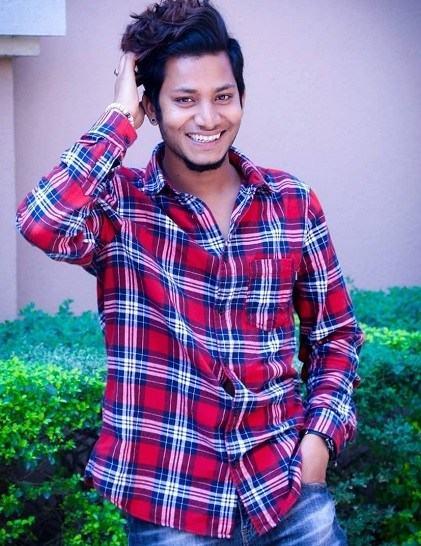 Nazir Hussain Nepali Actor