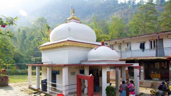 Doleshwar Mahadev Temple, Bhaktapur Nepal