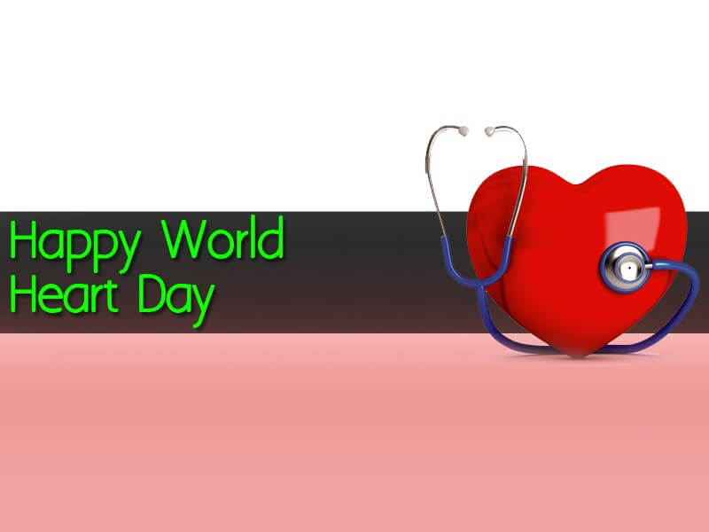 World Heart Day Posters Images