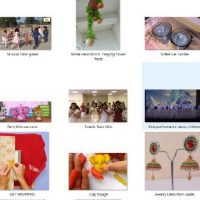 Diwali classroom activities