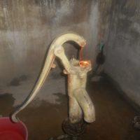 Diyo Diya in Handpipe Water Diwali Tihar