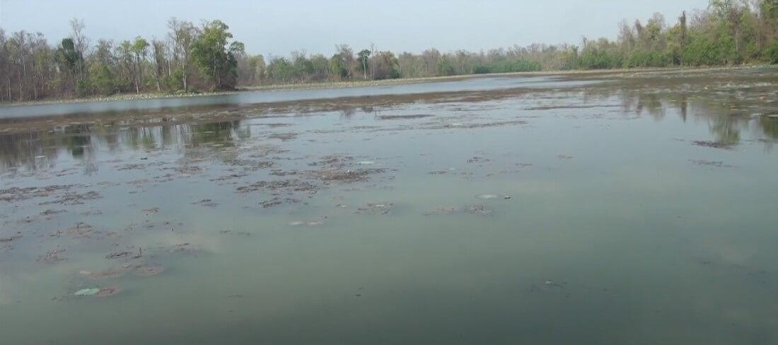 GHODA GHODI LAKE KAILALI, NEPAL