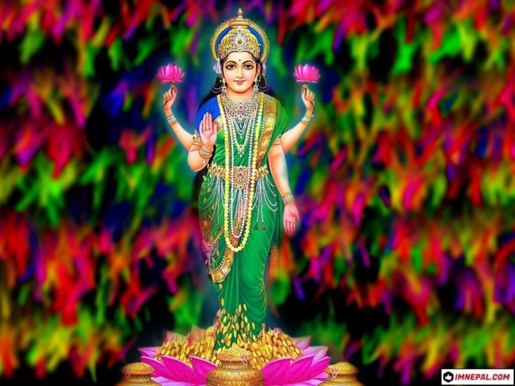 Laxmi Mata Images