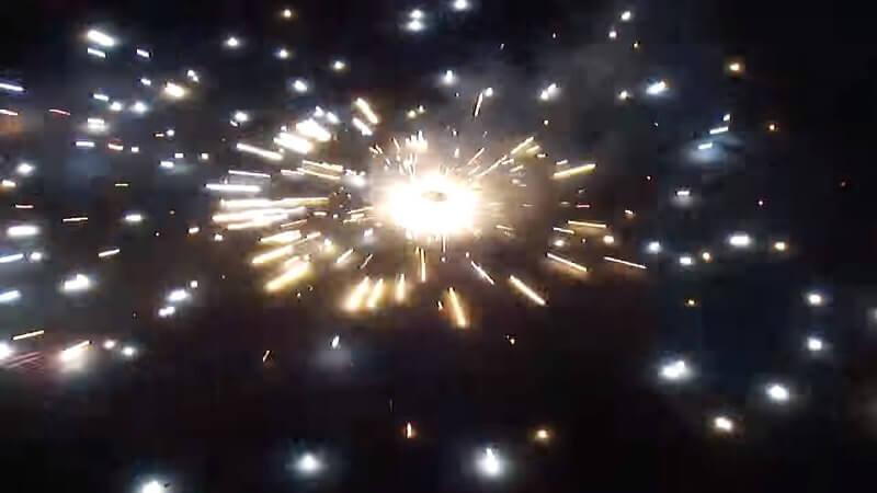 diwali-Ground-spinner-firecrackers