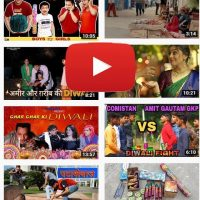diwali videos youtube