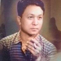 Bhupi Sherchan Nepali poet image