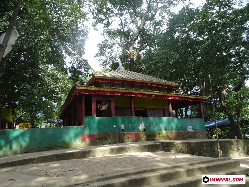 Budha Subba Mandir Dharan, Nepal