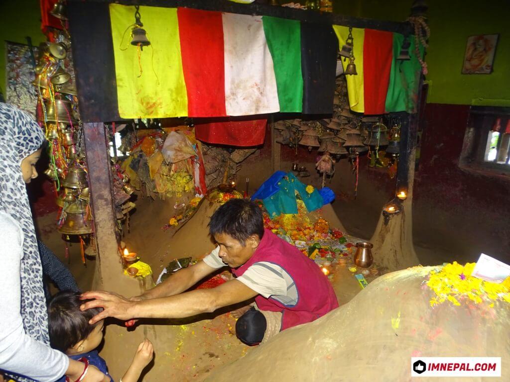 Budha Subba Temple Dharan
