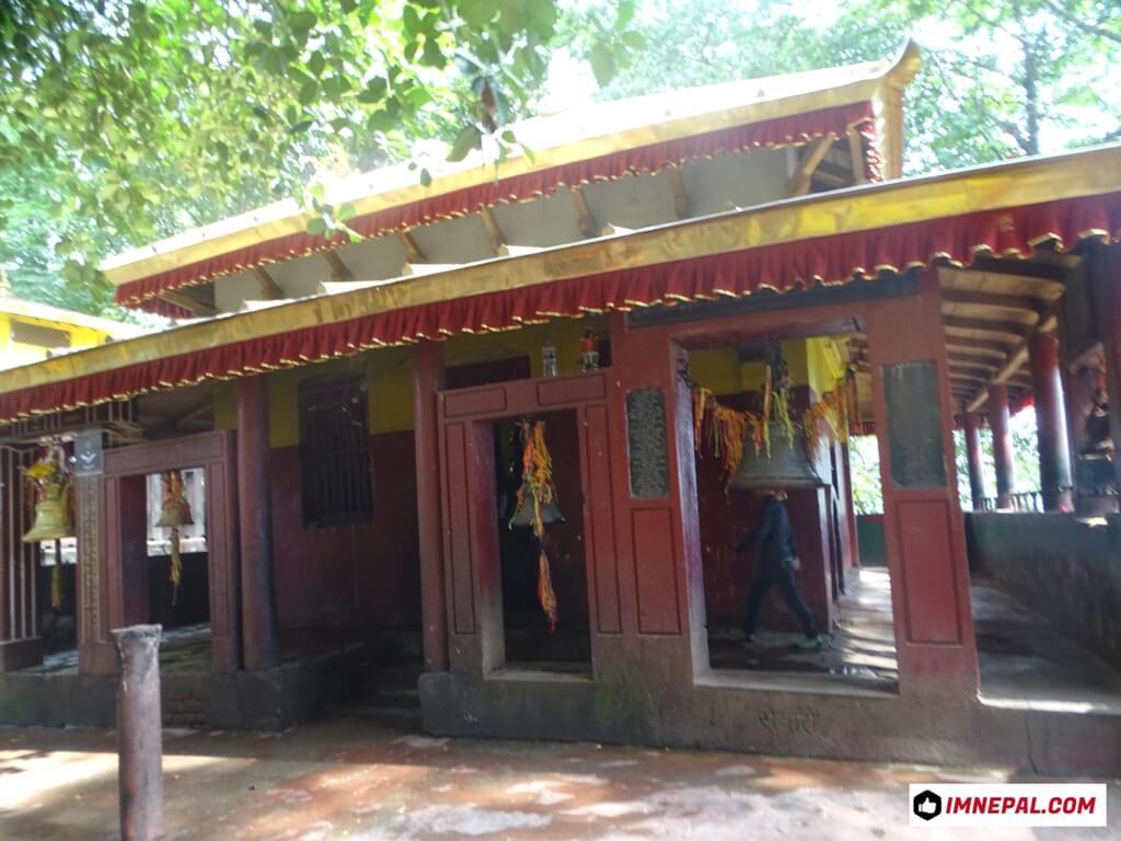 Budha Subba Temple Mandir Dharan