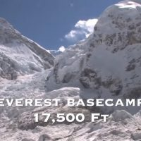 Everest Basecamp, Nepal