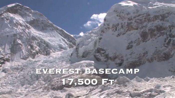 Everest Basecamp, Nepal