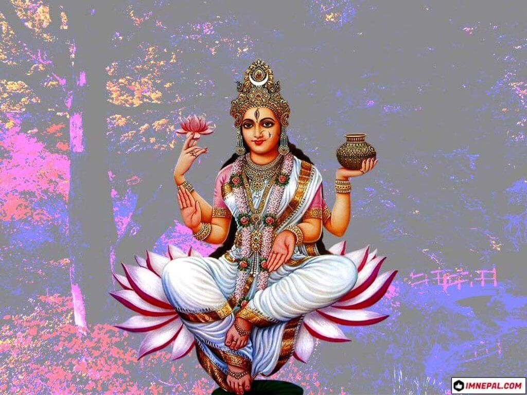 Hindu Goddess Mata Images HD Wallpapers