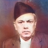 Gopal Prasad Rimal Nepali poet Image
