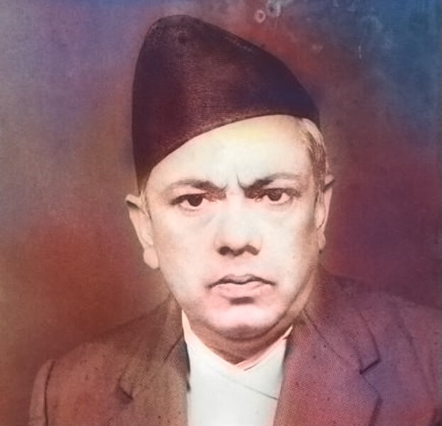 Gopal Prasad Rimal – What Things You Need To Understand About Nepali Poet's Factful Biography