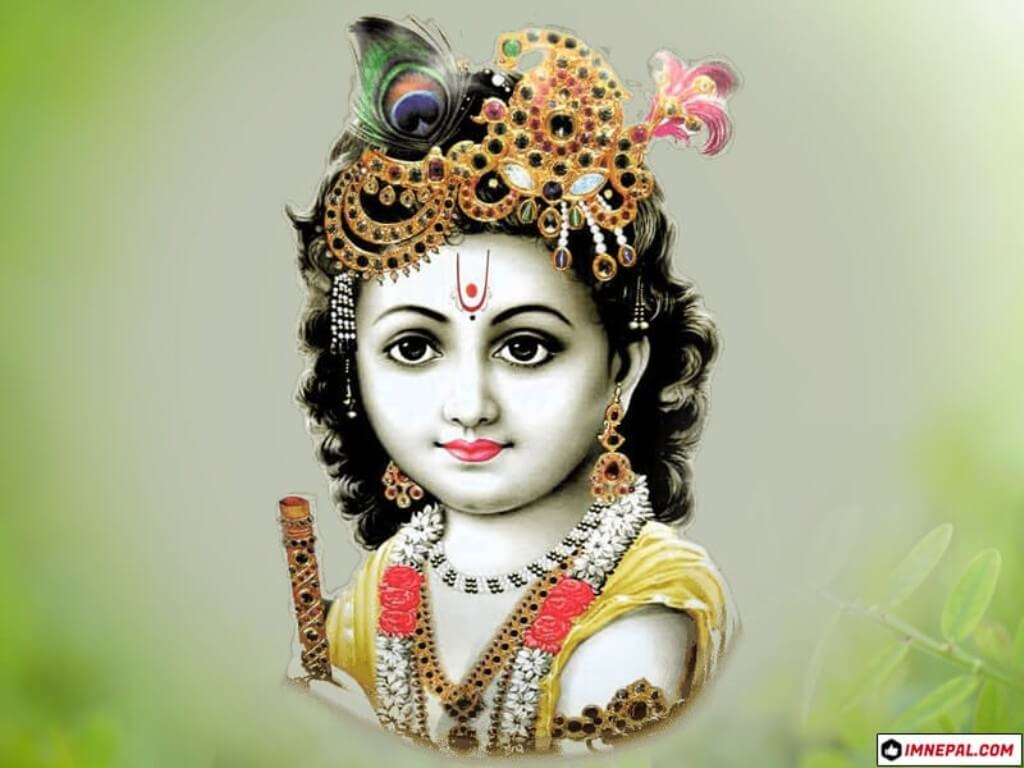 Baby Krishna Pics Lord Shri Krishna Images Wallpapers Childhood