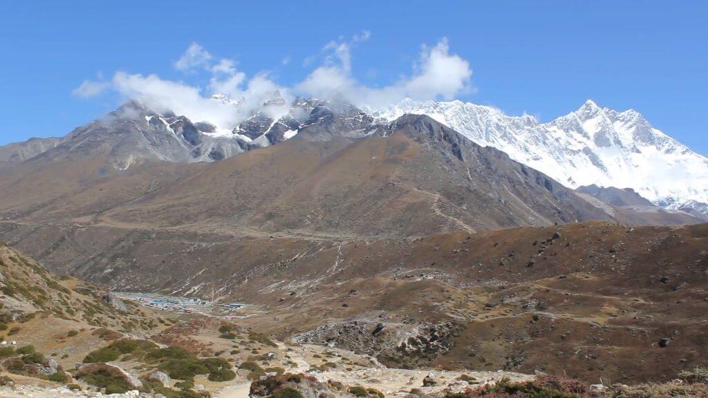 Pheriche Nepal