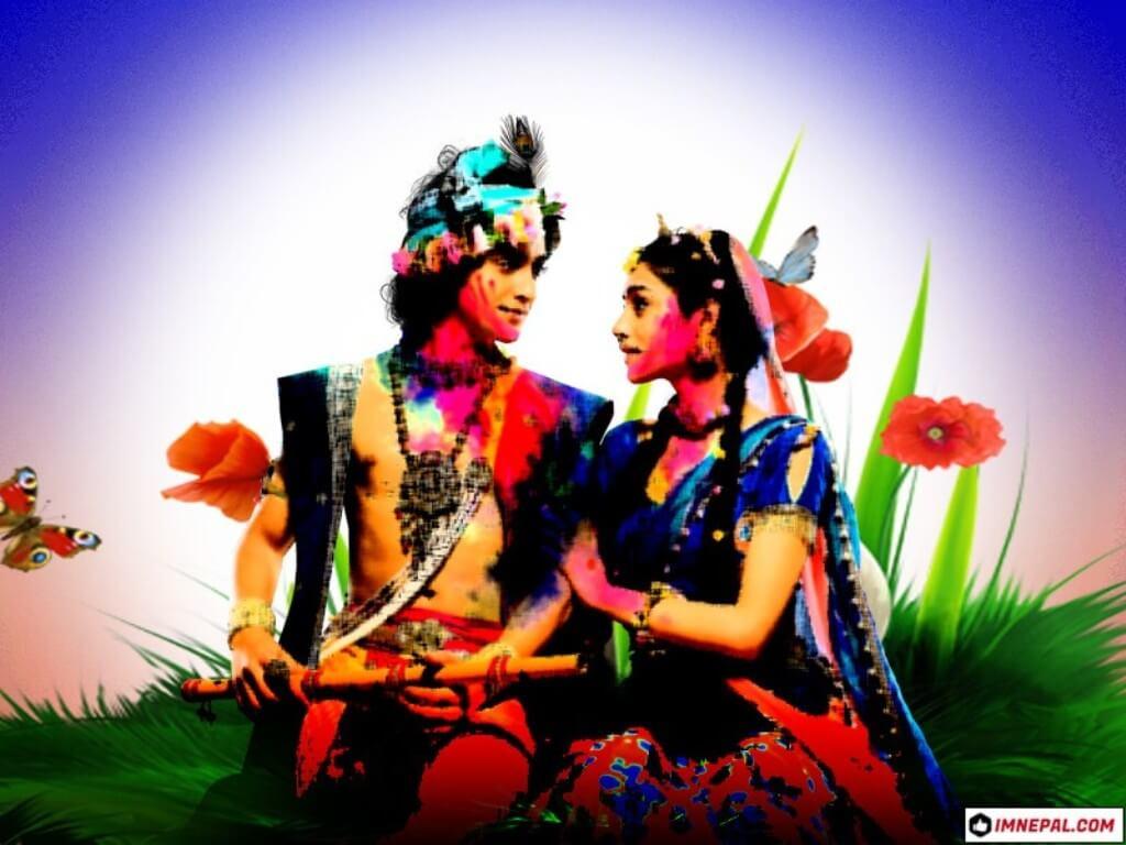 Bhagwan Shri Krishna Photos & HD Wallpapers