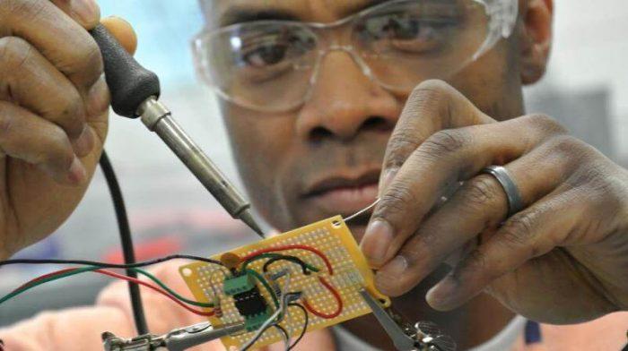 electrical engineering Nepal