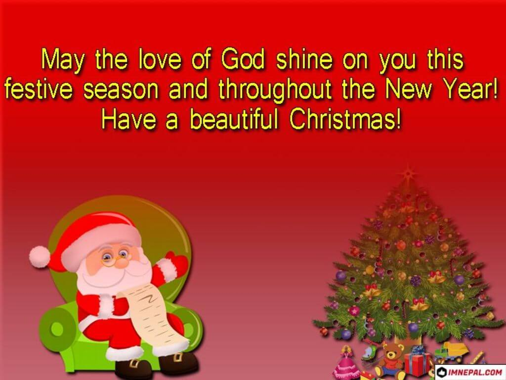 Merry Christmas wishes Cards Images Quotes