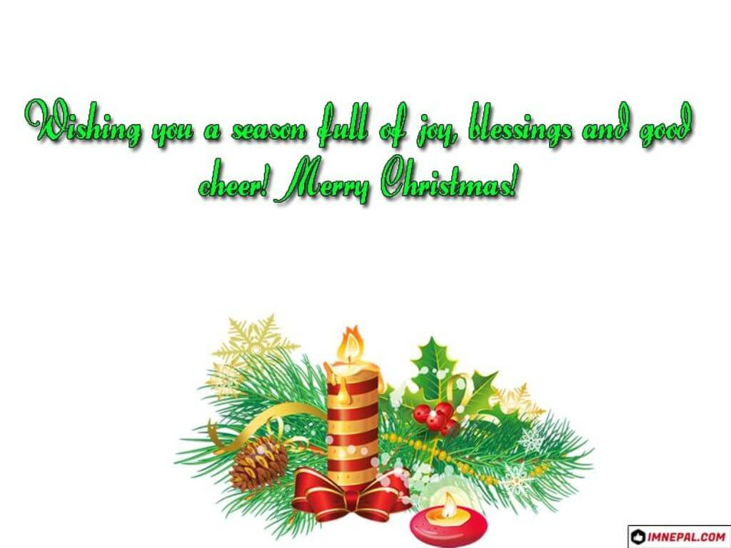 100 Merry Christmas Images Design For Whatsapp To Update Your Status