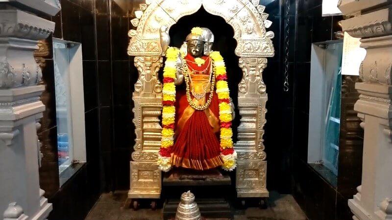 Image of Shiva Vishnu Temple, South Florida, USA
